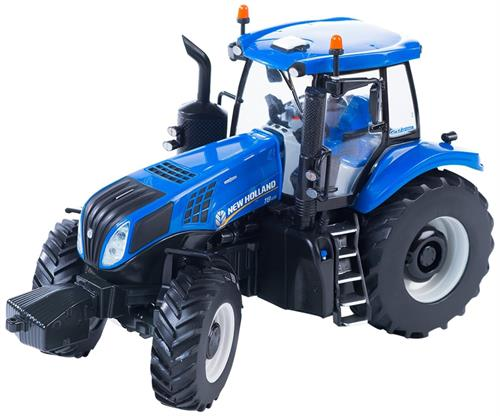 New Holland T8.435 Tractor - 1:32 - Britains