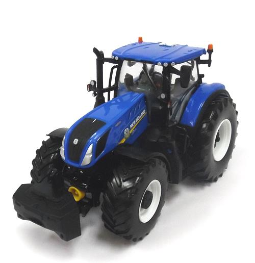 New Holland T7.315 tractor - 1:32 - Britains