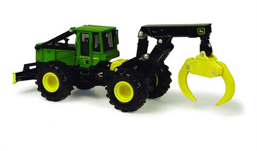 John Deere 648GIII log skidder (high detail construction) - 1:50 - Ertl