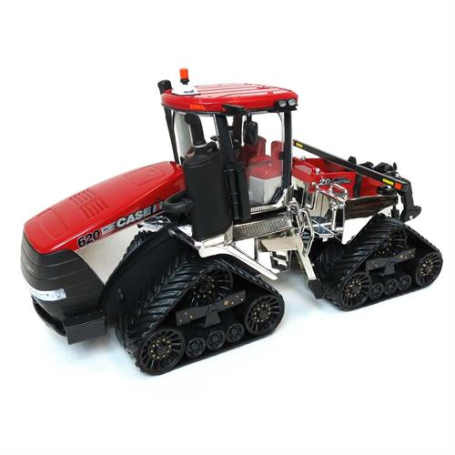 Case IH Quadtrac 620 Farm Show Edition - Chrome Chase Edition - 1:32 - Ertl