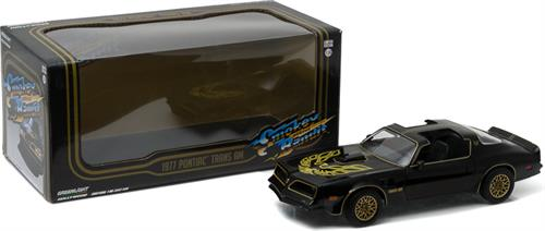 "1977 Pontiac Trans Am ""Smokey & Bandit I (1977)"" - 1:24 - Greenlight"