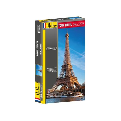 Eiffel Tower - 1:650 - Heller