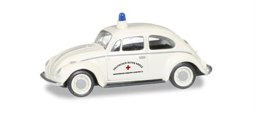 "VW Beetle ""German Red Cross"" - 1:87 / H0 - Herpa"