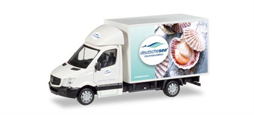 "Mercedes-Benz Sprinter ""Deutsche See"" - 1:87 / H0 - Herpa"