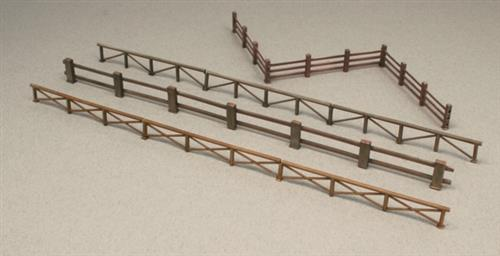 Fences - 1:72 - Italeri