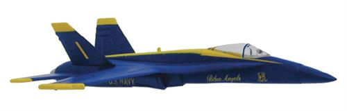 "F/A-18C Hornet ""Blue Angel"" - 1:150 - Model Power"