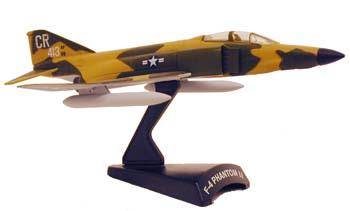 F-4 Phantom II - 1:155 - Model Power