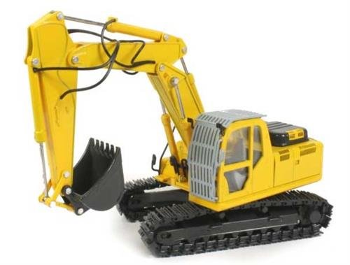 New Holland E215B Boom C/W Bucket - 1:50 - Motorart