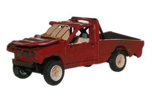 Top Gear - Toyota That Wouldn't Die - 1:43 - Oxford Die-cast