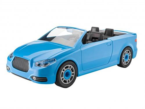 Roadster - 1:20 - Junior Kit - Revell