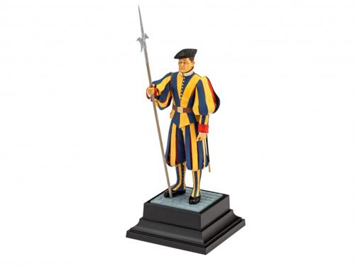 Swiss Guard - 1:16 - Revell