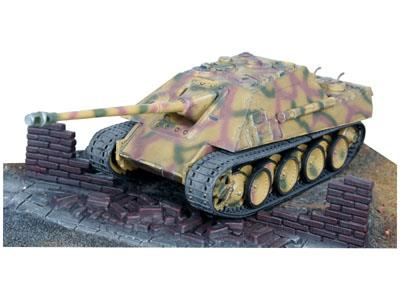 Sd.Kfz. 173 Jagdpanther - 1:76 - Revell