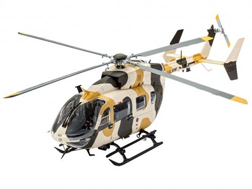 UH-72A Lakota (personnel and material transport version) - 1:32 - Revell (Udsolgt fra fabrik)
