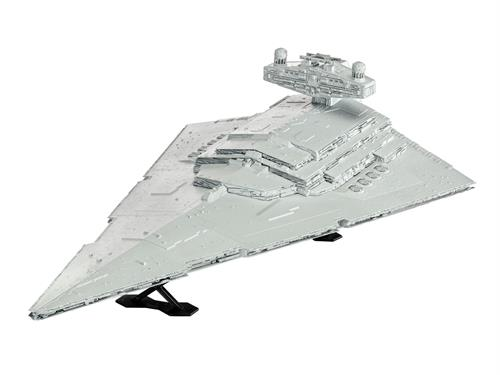 STAR WARS Imperial Star Destroyer - 1:2700 - Revell