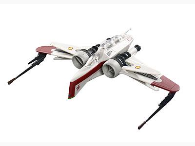 "STAR WARS ARC-170 Fighter - ""easykit pocket"" - Revell (Udsolgt fra fabrik)"