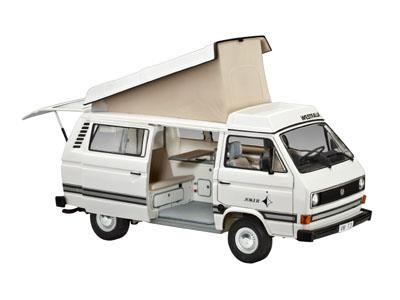 VW T3 Westfalia Joker - 1:24 - Revell