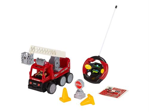 R/C Fire Truck - RTR - 40 MHz - Revell Control Junior