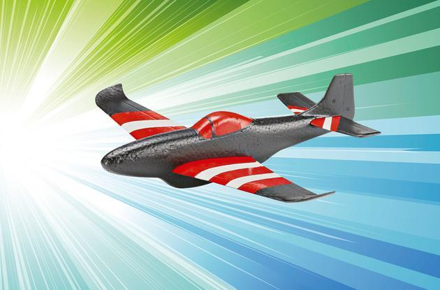 "Micro Glider ""Air Jumper"" - Play \'N\' Action - Revell"