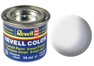 (76) - Light grey USAF mat - 14 ml - Revell