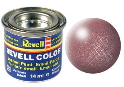 (93) - Copper metallic - 14 ml - Revell