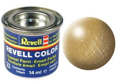 (94) - Gold metallic - 14 ml - Revell