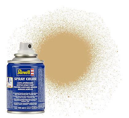 (94) - Spray Color, Gold metallic - 100 ml - Revell