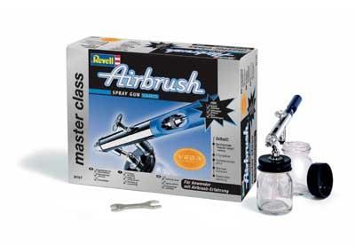 Billig kompressor airbrush