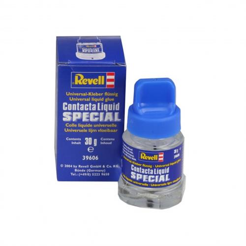 Revell CONTACTA LIQIUD SPECIAL 30g - Revell