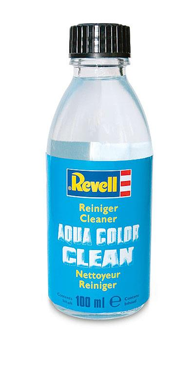 Revell Aqua Color Clean - 100 ml - Revell