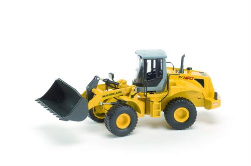 New Holland W190 Wheel Loader - 1:32 - ROS