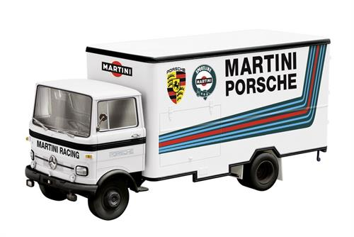 "Mercedes-Benz LP 608 ""Martini Racing"" - Lim. 1500 - 1:43 - Schuco"