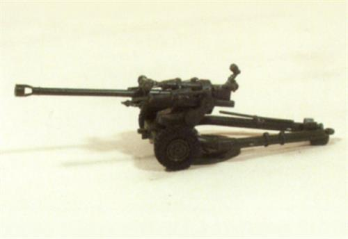 M119, Kanon 105 mm - H0 - Trident