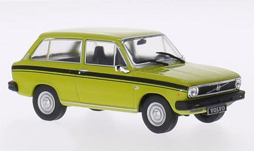 Volvo 66 station wagon (1975), light green - 1:43 - WhiteBox