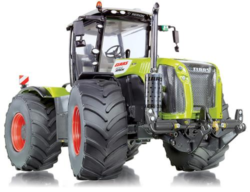 Claas Xerion 5000 Trac VC - 1:32 - Wiking