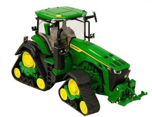 John Deere 8RX 410 Row Crop Tractor - Prestige Collection - 1:32 - Britains