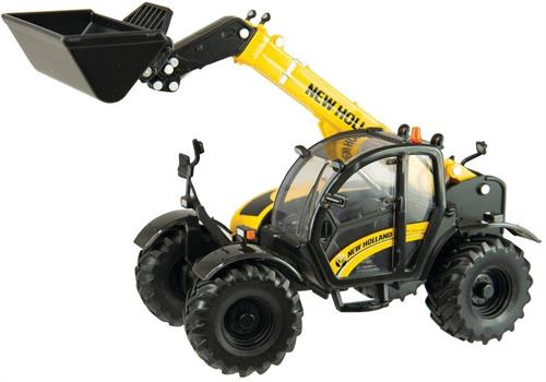 New Holland TH7.42 Telehandler - 1:32 - Britains