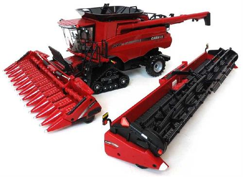 Case IH 9240 Axial-Flow Combine - Prestige Collection - 1:32 - Ertl