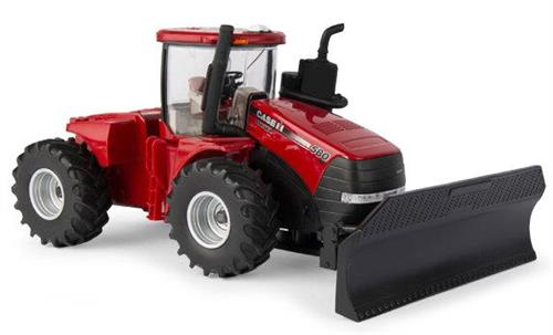 Case IH Steiger 580 with Grouser blade - 1:32 - Ertl