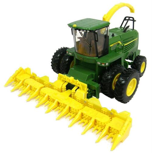 John Deere 7780 with Duals - 1:32 - Ertl