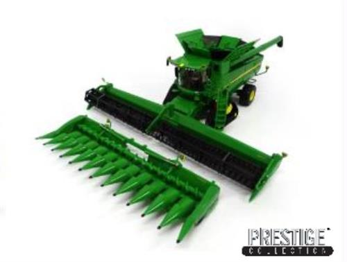 John Deere S780 Tracked Combine - Prestige Collection - 1:32 - Ertl