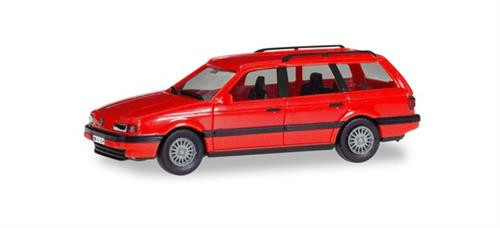 "VW Passat Variant ""Herpa-H-Edition"" (with printed license plates) -  1:87 / H0 - Herpa"