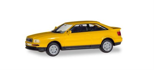 "Audi Coupé ""Herpa-H-Edition"" (with printed license plates) -  1:87 / H0 - Herpa"