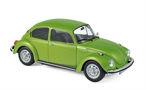 VW 1303 (1972), green metallic - 1:18 - Norev