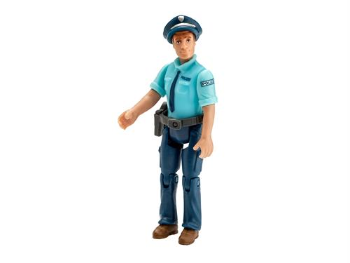 Police Man - 1:20 - Junior Kit - Revell