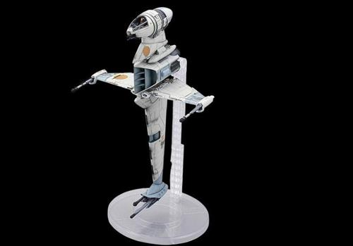 STAR WARS B-Wing Fighter - 1:72 - Revell/BANDAI