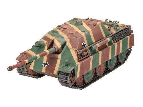 Jagdpanther Sd.Kfz.173 - 1:72 - Revell