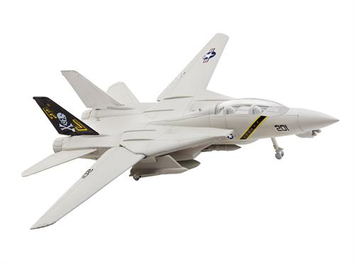 "F-14 Tomcat - 1:100 - ""Build & Play"" - Revell"