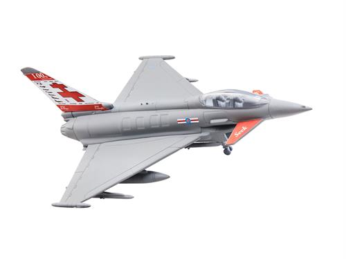 "Eurofighter Typhoon - 1:100 - ""Build & Play"" - Revell"