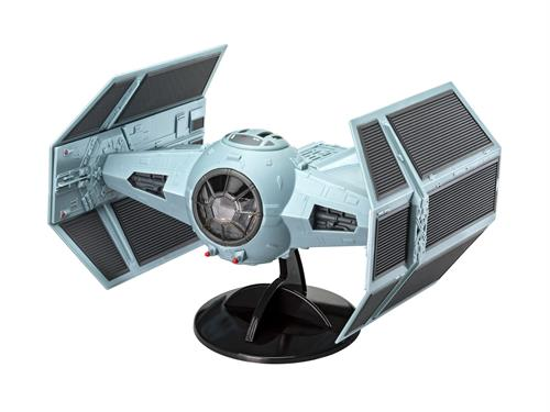 STAR WARS Darth Vader's TIE Fighter - 1:57 - Revell