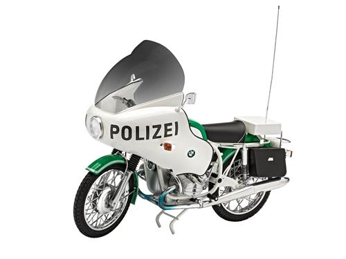BMW R75/5 Police - 1:8 - Revell